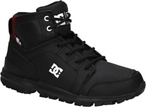 Heathrow Se, Sneaker Uomo, Schwarz (Black Wash Bw8), 46 EU DC