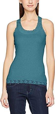 Ddp F1SID1B, Camiseta sin Mangas para Mujer, Beige (Nude Chine Nudch), 38 (Talla del Fabricante: Medium)