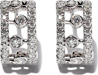 De Beers 18kt rose gold Dewdrop diamond earrings - Unavailable