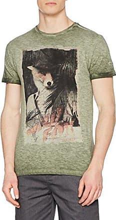 Mens Indifox Ts M T-Shirt Deeluxe