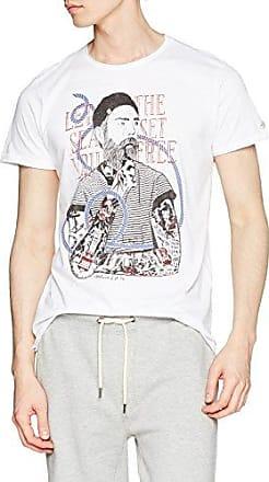 Mens Talk Ts M T-Shirt Deeluxe