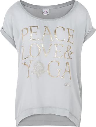 Deha KNOTTED T-SHIRT - CAMISETAS Y TOPS - Camisetas