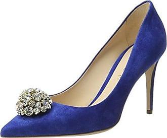 Paul70, Escarpins Femme, Bleu (Blu Notte), 36 EUDeimille