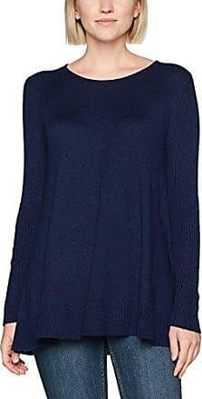 Derhy Aoklahoma, Jersey para Mujer, Azul (Marine 300), L