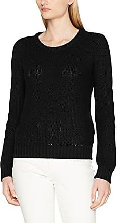 Pimkie PUSS17 Fcollier, Jersey para Mujer, Gris (Gris Blanc 830J08), M
