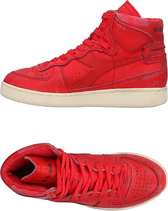 GAME H MID SILVER PACK - CHAUSSURES - Sneakers & Tennis montantesDiadora