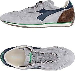 Trident Nyl Sw - Chaussures - Bas-tops Et Chaussures De Sport Diadora