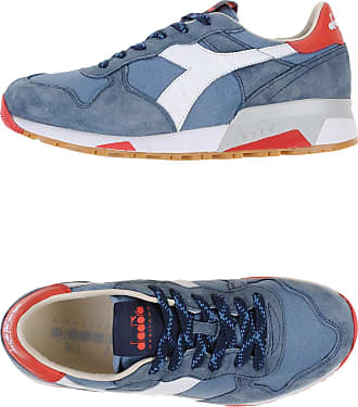 TRIDENT 90 S - FOOTWEAR - Low-tops & sneakers on YOOX.COM Diadora