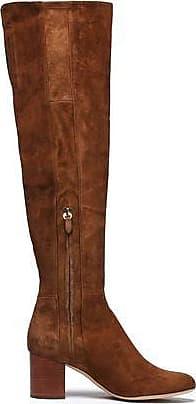 Diane Von Furstenberg Woman Suede Over-the-knee Boots Black Size 5.5 Diane Von F</ototo></div>                                   <span></span>                               </div>             <div>                                     <div>                                             <div>                                                     <a href=