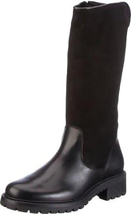 Diavolezza Jane - Botas camperas, talla: 38, Color Negro