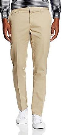 Kerman, Pantalones para Hombre, Marrón (Brown Duck BD), (Tamaño del fabricante:31/34) Dickies