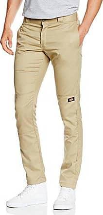 Flex Work Pant, Pantalones para Hombre, Beige (Desert Sand DS), (Tamaño del Fabricante:33/28) Dickies