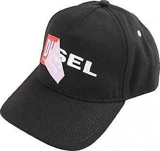 Hat for Women On Sale, Cakerym, Black, polyester, 2017, Universal size Diesel