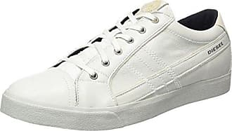 RV - Sneaker low - grau/rot