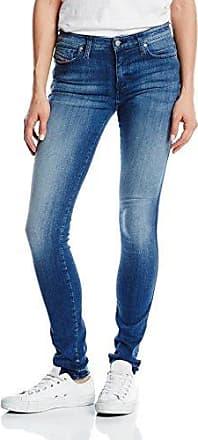 00SFCU, Jeans Femme, Bleu (01), 30Diesel