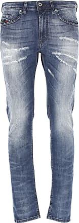 Jeans On Sale, Thommer, Denim, Cotton, 2017, 31 32 33 34 36 Diesel
