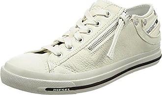 Diesel - Zapatillas para mujer multicolor multicolor, color multicolor, talla 36