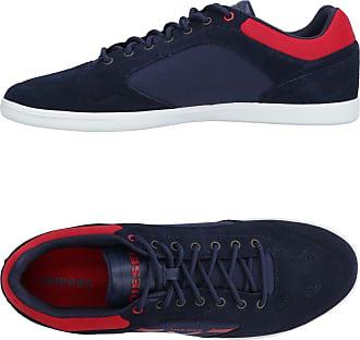 Chaussures De Sport Forte Exposition Diesel Noir