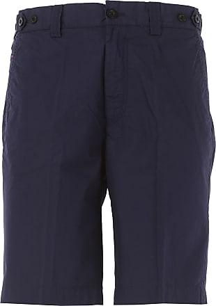 Shorts for Men On Sale, Blue Denim, Cotton, 2017, 29 33 Diesel