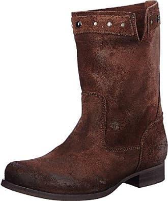 Diesel The Wild Land Forestik Y00775 Pr086, Damen Desert Boots, Schwarz (black T8013), Eu 40