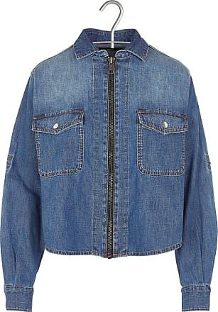 Levi'sРІВ® jeansjacke im vintage look dunkelgrau