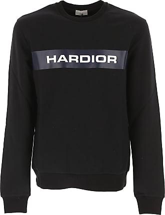 Sweatshirt for Men On Sale, Grey, Cotton, 2017, L M S Dior
