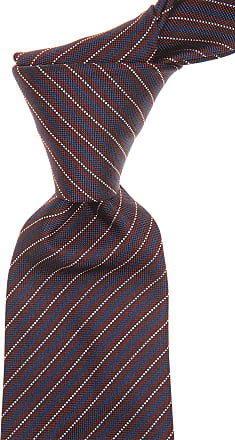 Ties On Sale, Oxblood Red, Silk, 2017, one size Dior