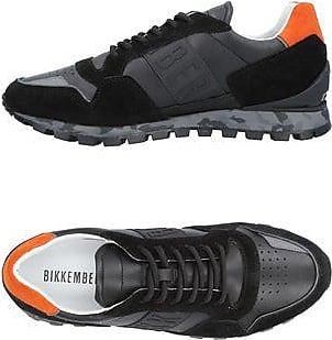 Soccer 2206, Baskets Homme, Noir (Black 999), 40 EUDirk Bikkembergs