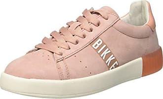 Cosmos Blanc Et Bleu Baskets Bikkembergs Dirk