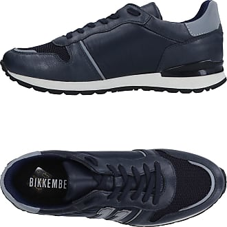 Numb-er 740 Low Shoe W S.Patent, Womens Flatform Pumps Dirk Bikkembergs