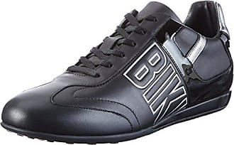 R-Evolution 186, Mens Low Trainers Dirk Bikkembergs