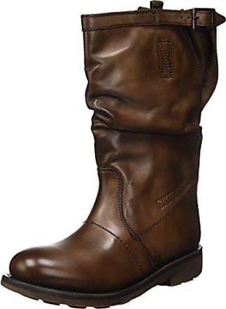 Womens Vintage 716 Ankle Boots Dirk Bikkembergs