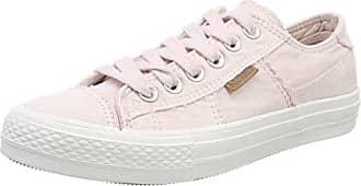 27ch221-610210, Sneakers Basses Femme, Gris (Hellgrau), 4 UKDockers by Gerli