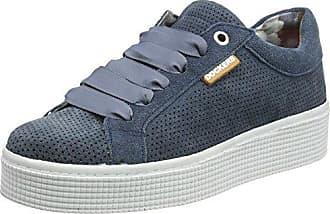 Dockers by Gerli 41ab212-680650, Zapatillas para Mujer, Azul (Marine 650), 39 EU