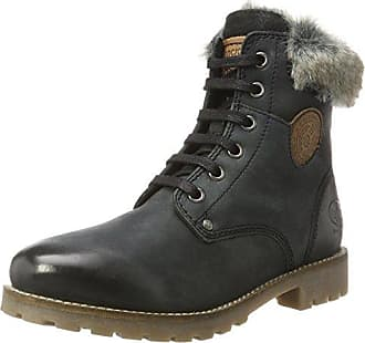 354471, Boots femme - Gris (133013), 37 EUDockers by Gerli
