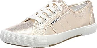 Womens 42bm207-680760 Trainers, Pink Dockers by Gerli