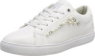 42da206-610500, Zapatillas para Mujer, Blanco (Weiss 500), 42 EU Dockers by Gerli