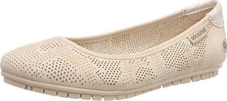 Womens 40dl213-610760 Closed Toe Ballet Flats Dockers by Gerli