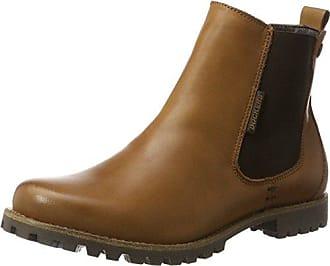 41iy203-120470, Desert Boots Femme, Marron (Cognac), 40 EUDockers by Gerli