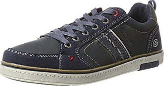 Mens 42hy003-776660 Trainers, Blue (Navy 660) Dockers by Gerli