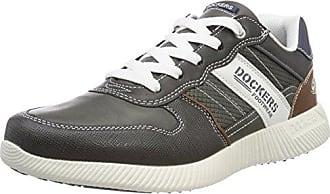 Herren 42wa801-200100 Baskets Dockers By Gerli