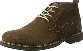 41mt001-100300, Stivali Desert Boots Uomo, Marrone (Braun), 43 EU Dockers by Gerli