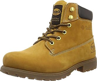 Mens 19pa140-300910 Combat Boots Dockers by Gerli
