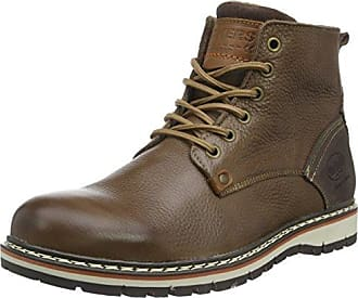 Mens 35ve106-300910 Ankle Boots, Golden Tan Dockers by Gerli