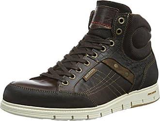 Mens 38se015-712600 Hi-Top Sneakers Dockers by Gerli