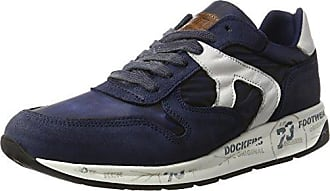 Mens 42is001-600220 Trainers, Grau (Dunkelgrau 220) Dockers by Gerli