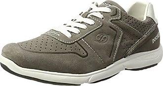 39jn001-200420, Sneakers Basses Homme, Gris (Stone), 44 EUDockers by Gerli