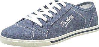 30po217-710660 Damen Baskets Dockers Par Gerli