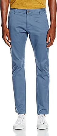 BIC ALPHA ORIGINAL SKINNY - STRETCH TWILL, Pantalon Homme, Marron (LIGHT BROWN HEATHER), W31/L34 (Taille fabricant: 31)Dockers