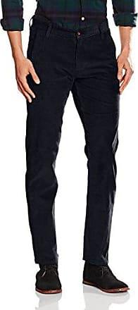 Bic Alpha Original Skinny-Stretch Twill, Pantalones para Hombre, Rojo (DARK RUSSET 161), W32/L34 Dockers